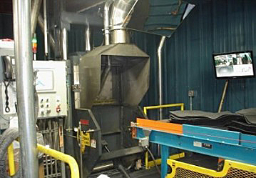 Custom Rubber Mixing Services From Hoosier